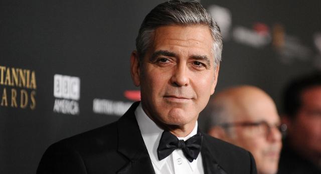 George Clooney recibió 1.000 millones de dólares