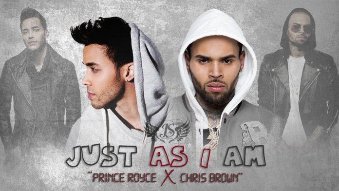 Prince Royce y Chris Brown Video