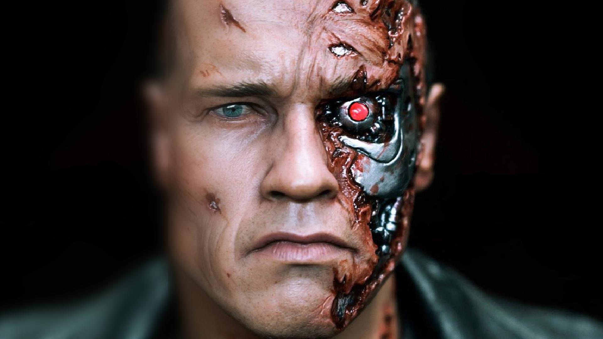 Terminator cumple 33 años de estrenada (+FOTOS)