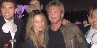 Kate del Castillo reveló que tuvo sexo con Sean Penn