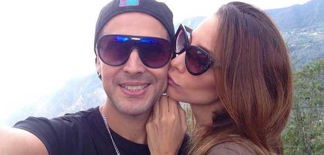 Rogers Sky y María Loisa Molina