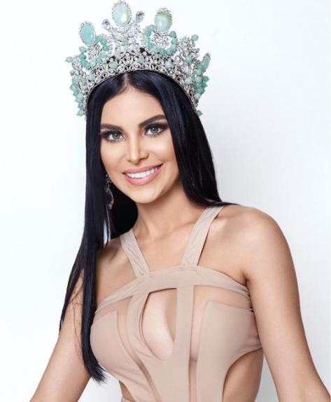 Ninoska Vásquez, representante de Venezuela en el concurso internacional, Miss Earth sigue derrochando belleza y talento en Filipinas...