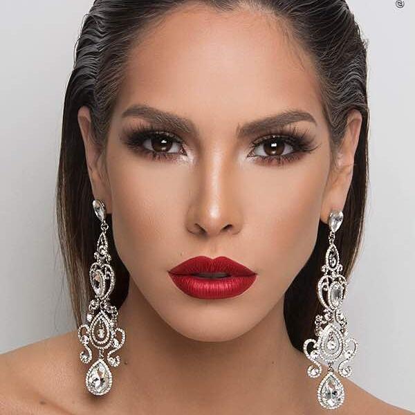 Miss Monagas 2017