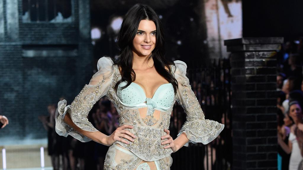 Kendall Jenner es la modelo mejor pagada del 2017