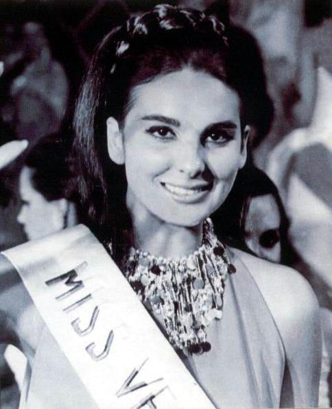 Mariela Perez Branger