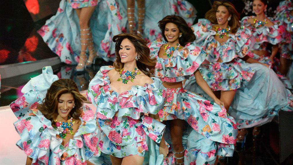 Accidentes más sonados en el Miss Venezuela