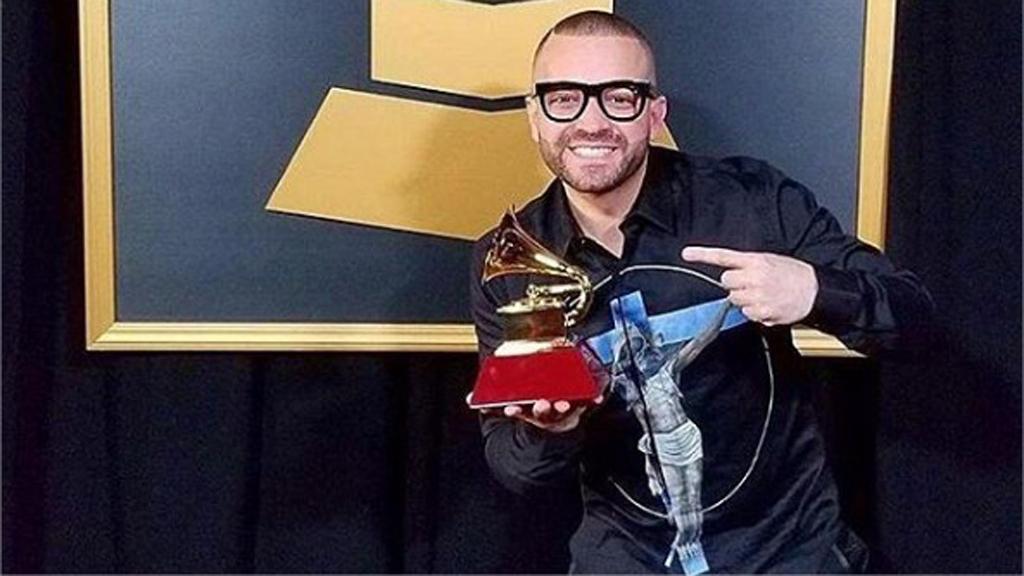 Nacho Grammy Latino