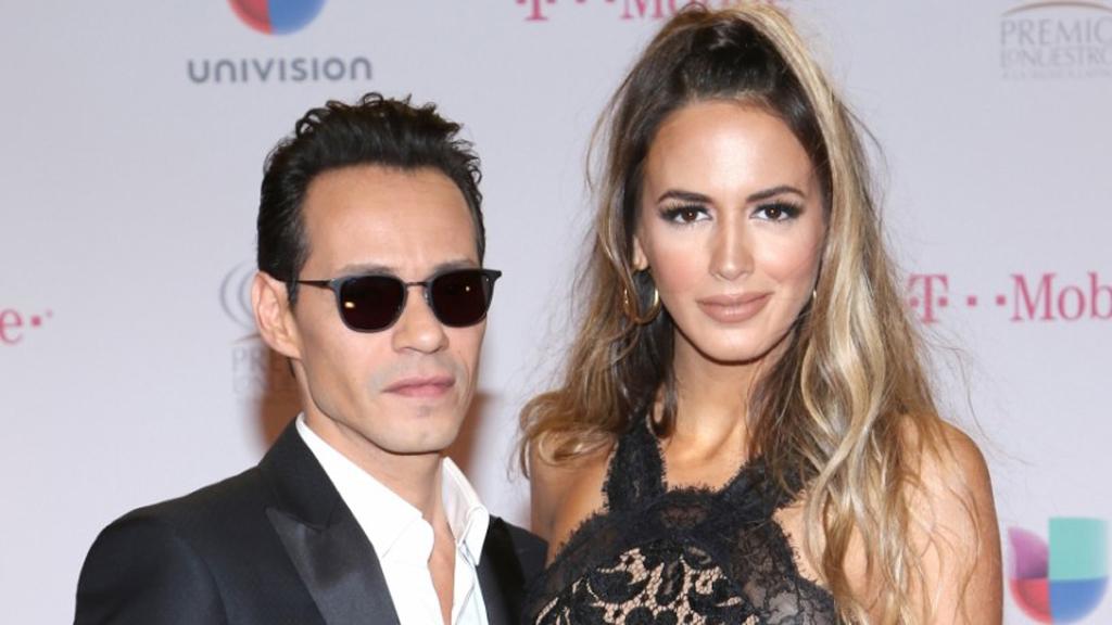 Shannon de Lima habló del beso entre JLo y Marc Anthony