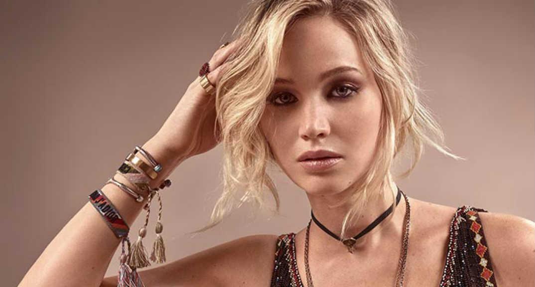Jennifer Lawrence -Cortesía