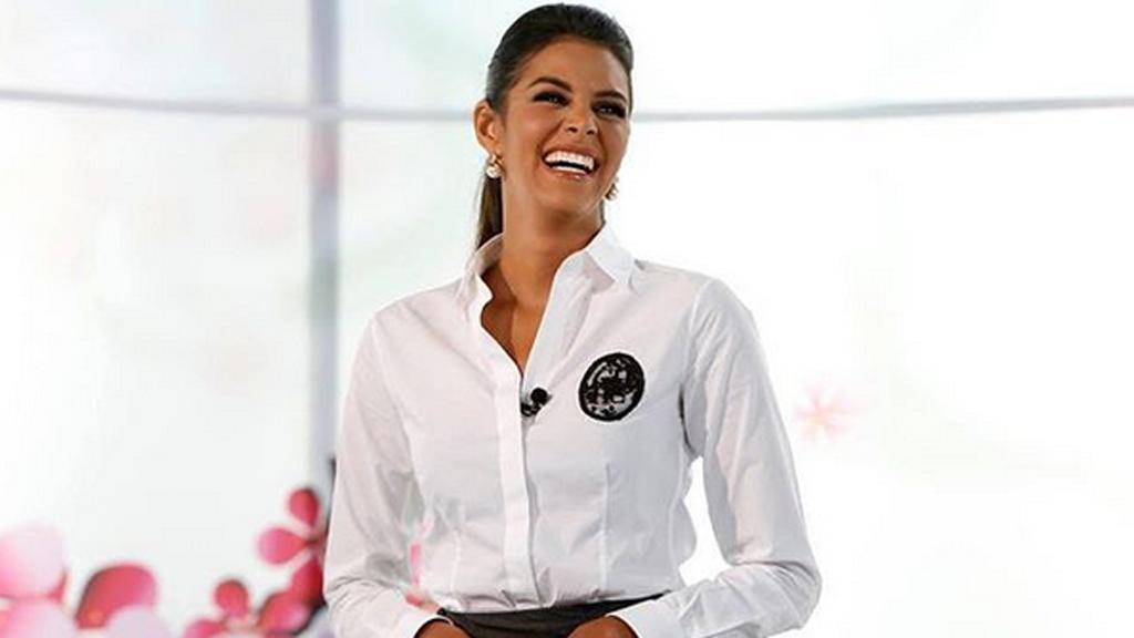 Keisy Sayago Destac En La Preliminar Del Miss Universo VIDEOS Revista Ronda