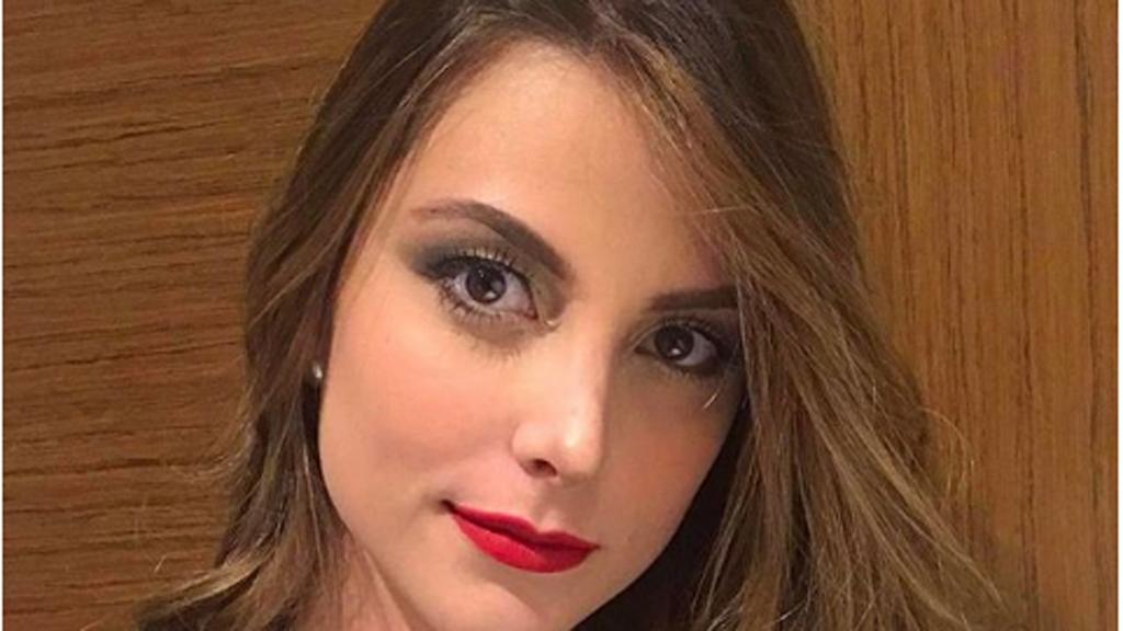Stefanía Fernández es acusada de recibir dinero sucio