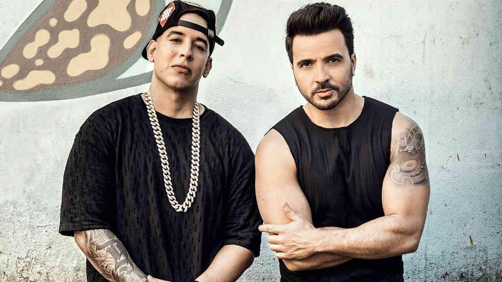 """Luis Fonsi y Daddy Yankee se distanciaron por """"Despacito"""""""