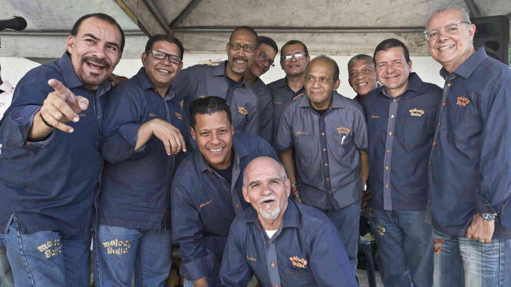 Caracas se llena de navidad con el Gaitazo 2017