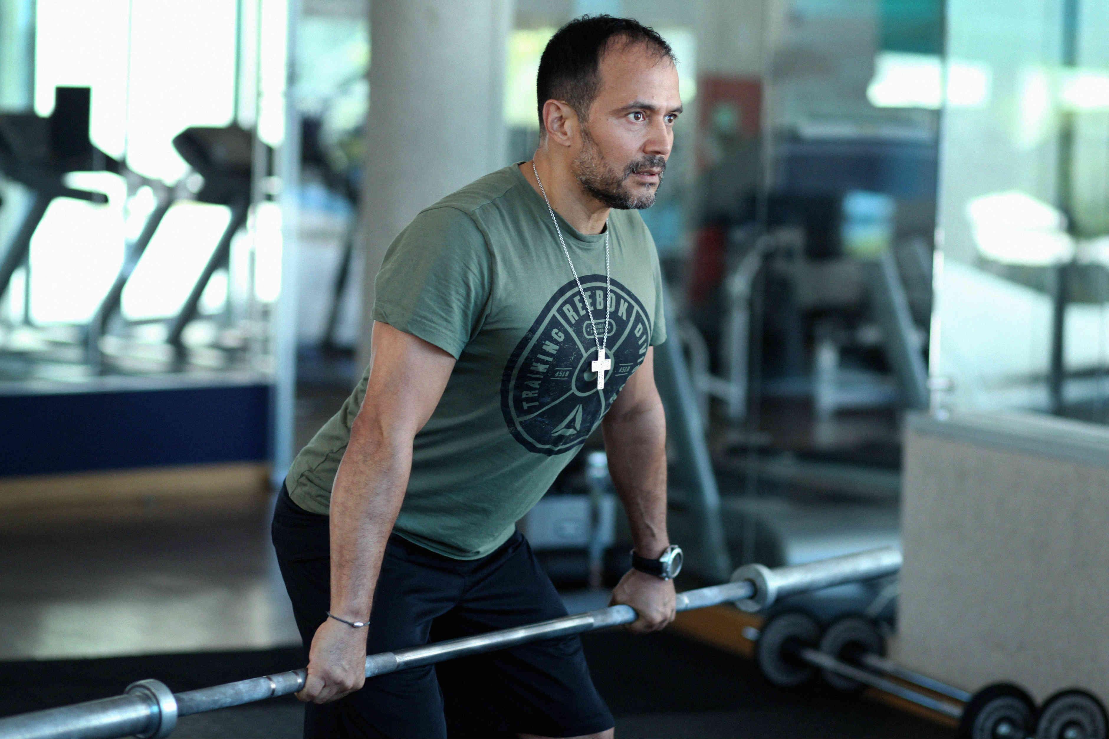 David López, entrenador