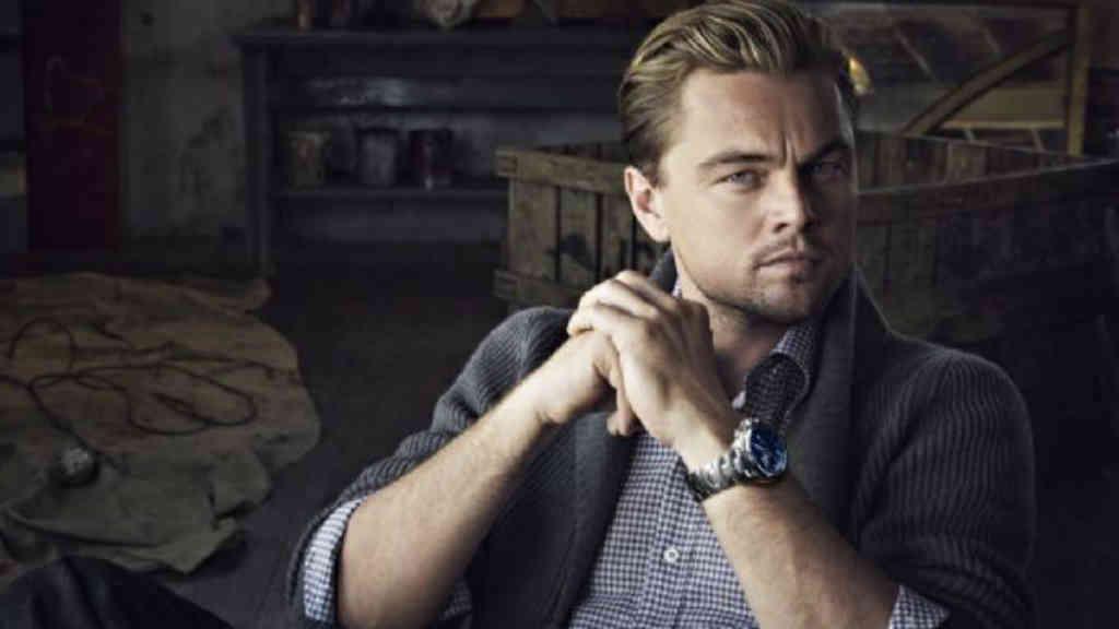 Leonardo DiCaprio se gastó un platal en un dibujo (+FOTO)