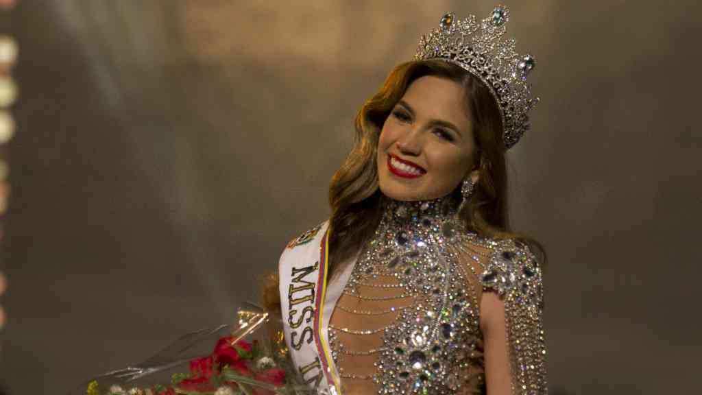 Miss Intercontinental 2017 coronó a sus ganadoras