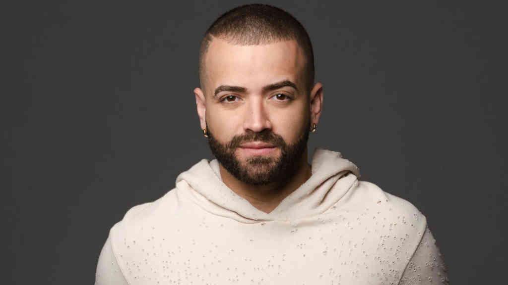 Nacho Mendoza
