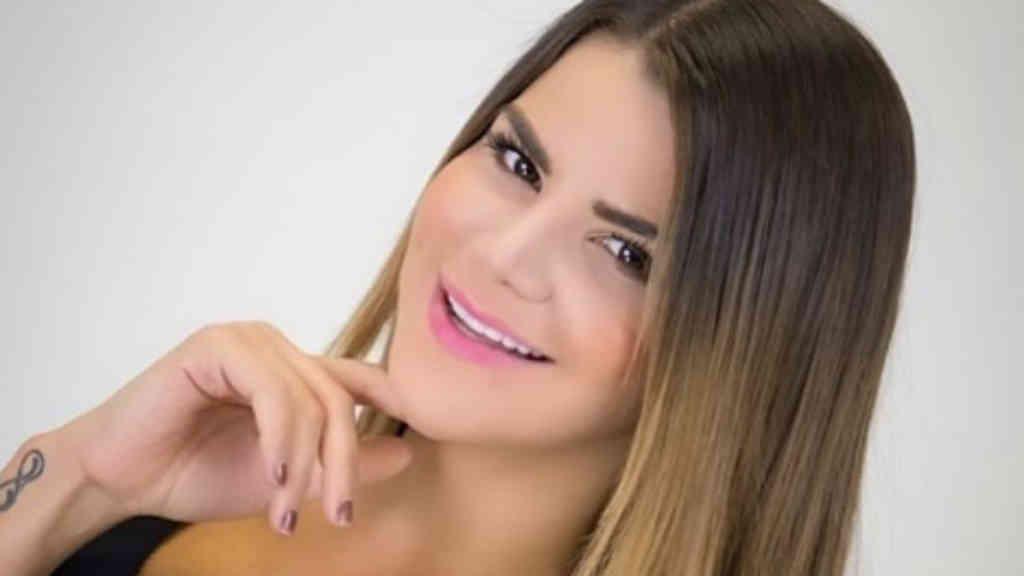 """¡Talento criollo! Noelia Villarroel en """"Ifigenia en Aulis"""""""