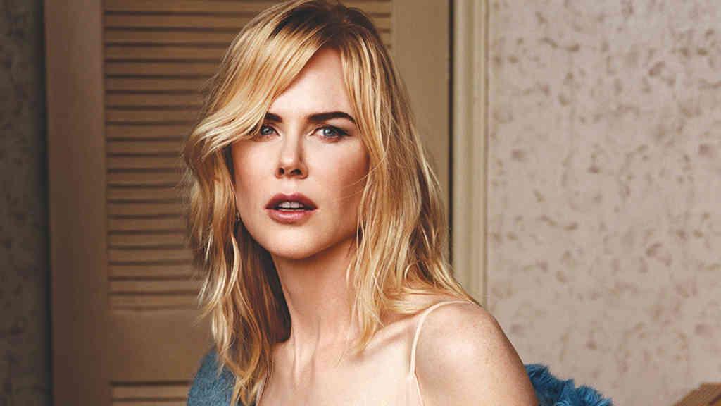 """Nicole Kidman ahora luce una """"roca"""" más grande"""