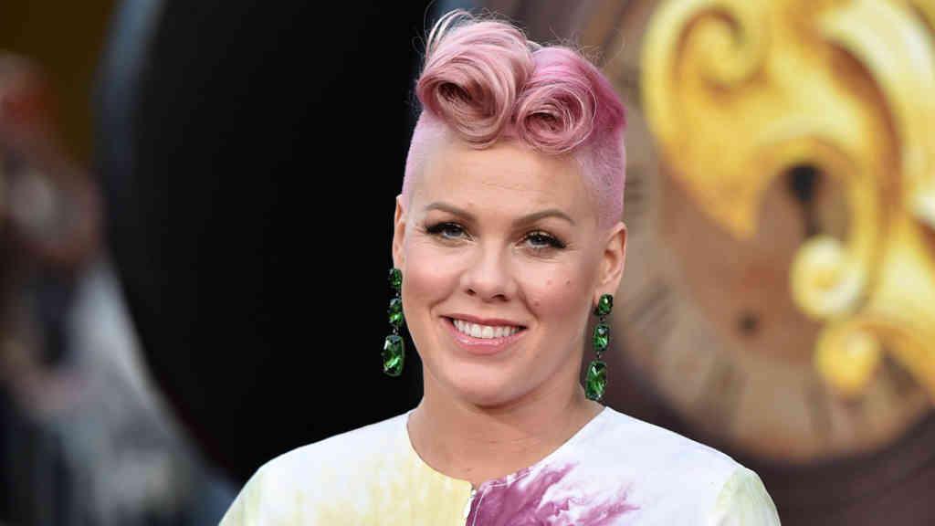 Pink tendrá su participación en el Super Bowl