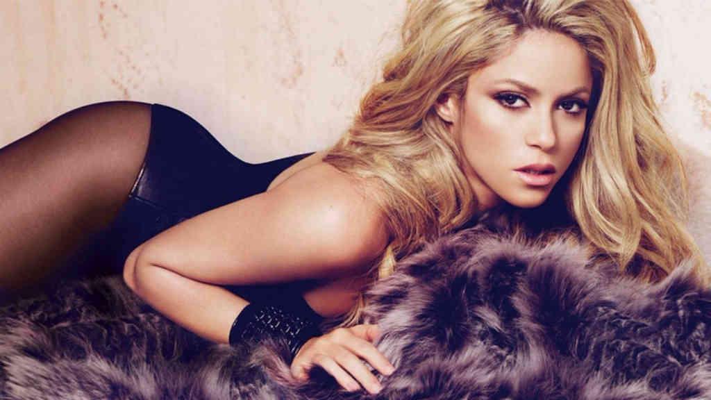 Shakira enfrenta serios problemas con su voz