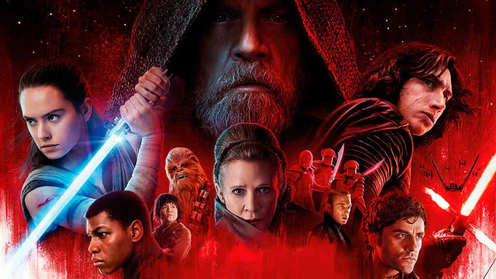 Star Wars: El último Jedi