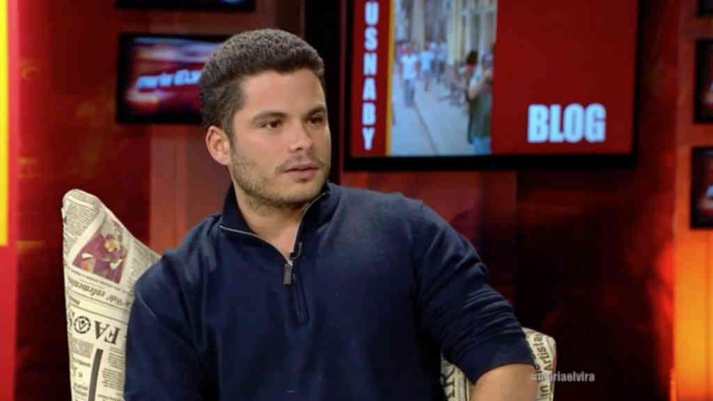 Este periodista de Telemundo se disculpó con Venezuela
