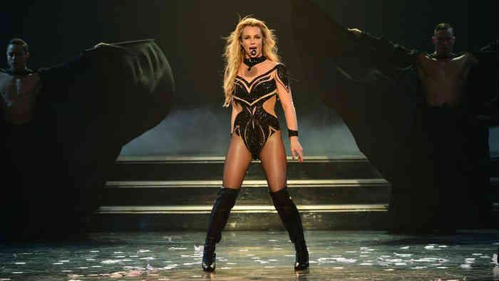 Britney Spears estaría de nuevo en Las Vegas en 2019