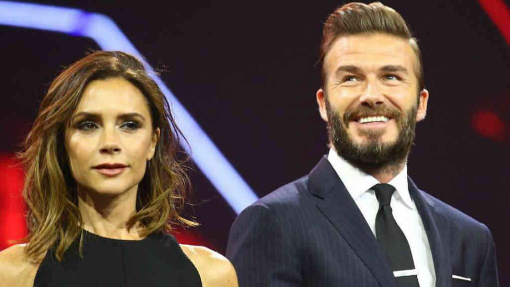 Por esto fue que Victoria Beckham se burlo de su esposo