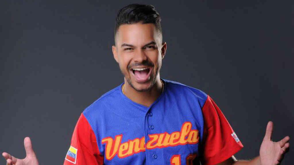 Jr Junior sigue dejando el nombre de Venezuela en alto