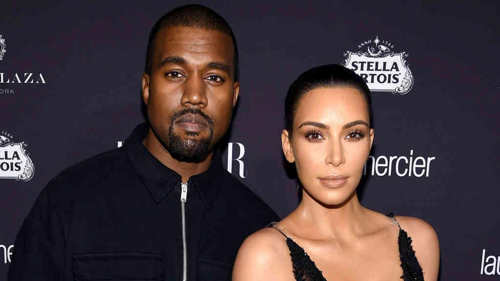 Falta poco para conocer al nuevo hijo de Kim Kardashian