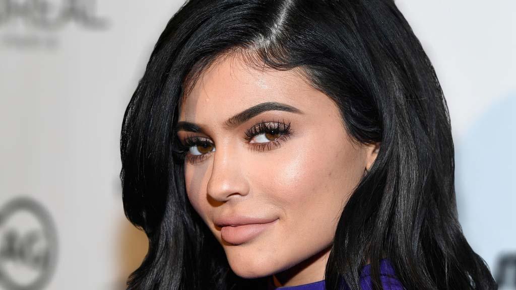 Las curvas de Kylie Jenner que no le paran a la censura de Instagram