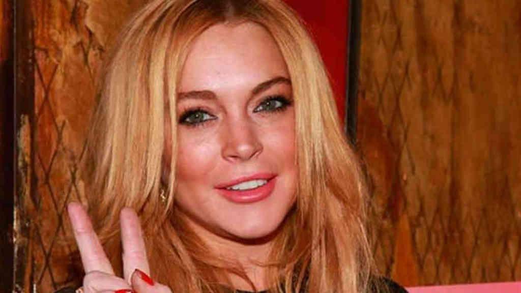 Lindsay Lohan podría tener su propia isla