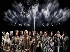 Game of Thorones