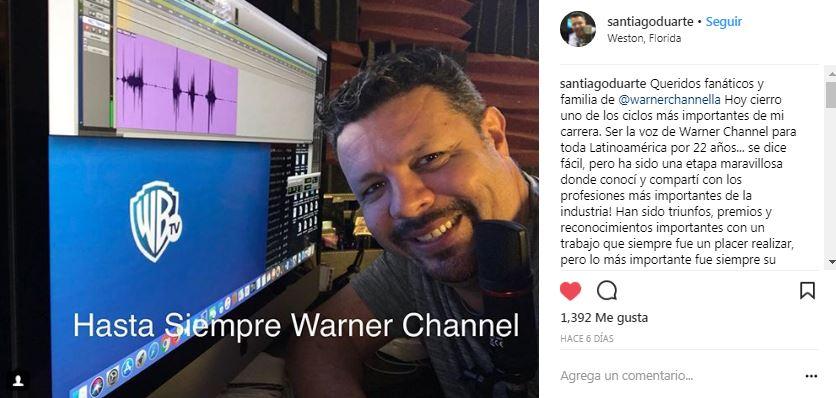 Capture. Instagram. Santiago Duarte