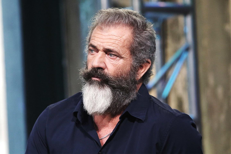 Mel GibsonMel Gibson