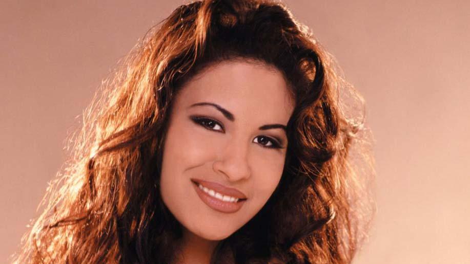 Se Reveló Una Foto Del Funeral De Selena Quintanilla Revista Ronda