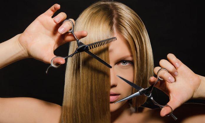 Cortes de cabello corto de artistas
