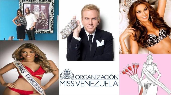 Escándalo Miss Venezuela