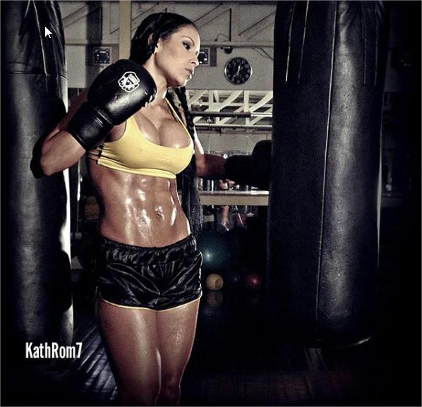 Katherine Romero