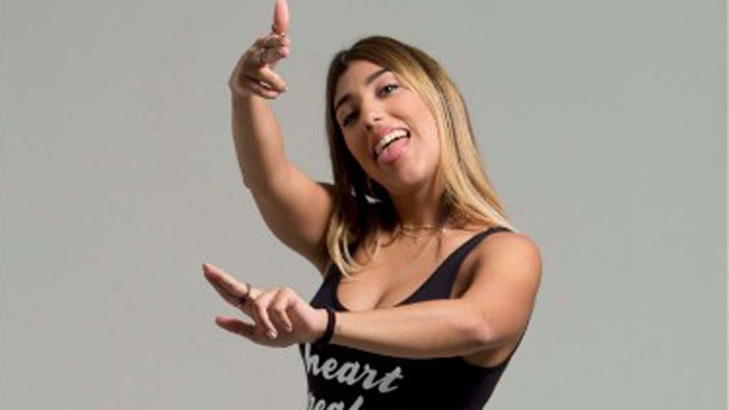 """Dani Barranco ahora es cantante y lanza """"Shot"""""""