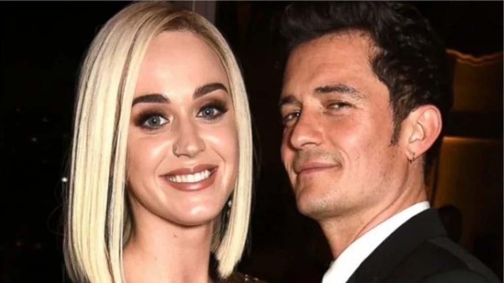 Así fue como Orlando Bloom le pidió matrimonio a Katy Perry