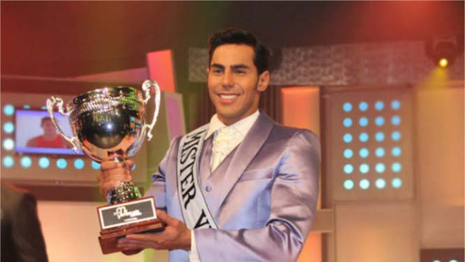 Mister Venezuela