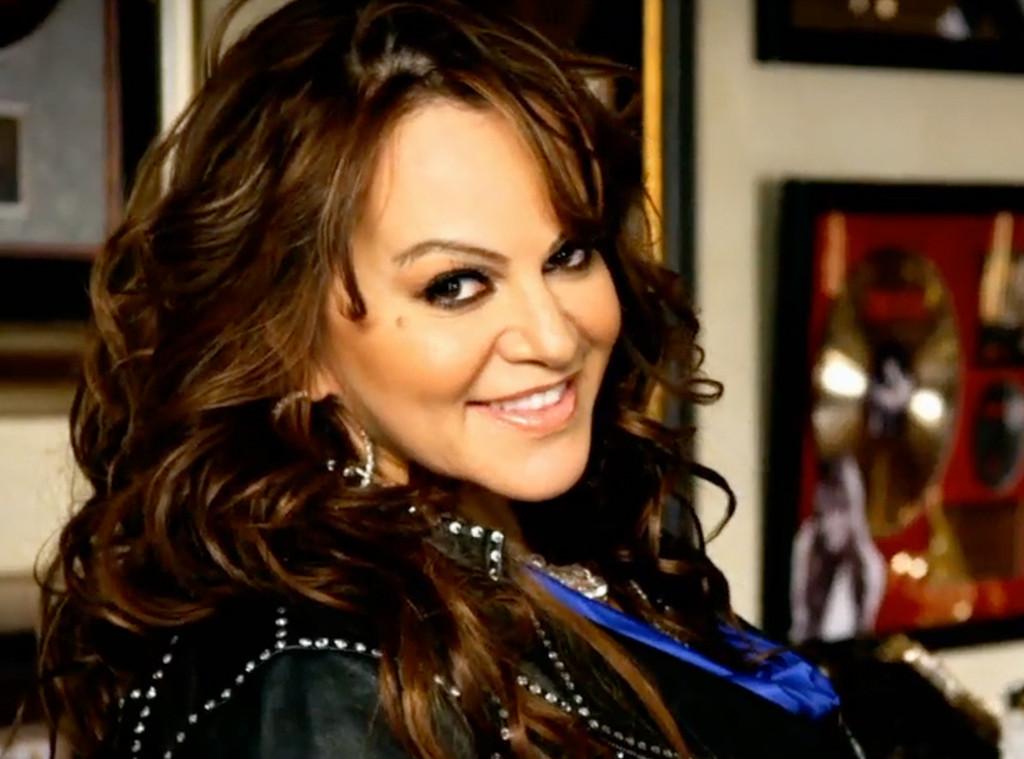 A Jenni Rivera dizque la mató un narco