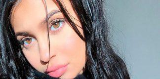 Kylie Jenner marca tendencia con su look