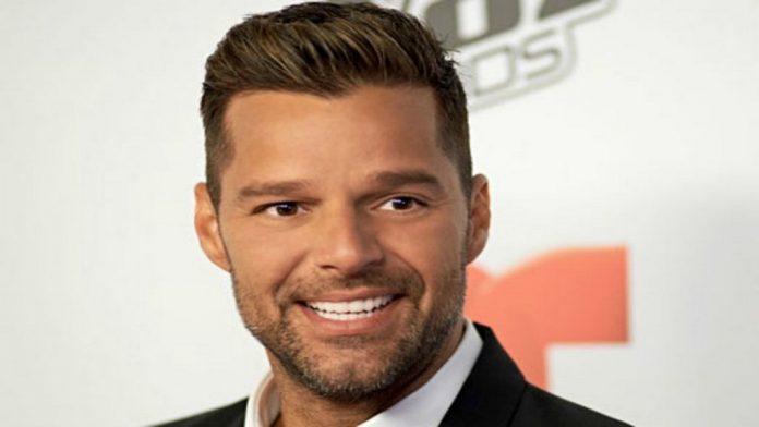Ricky Martin también le tiró al gobernador de Puerto Rico