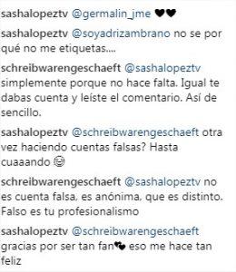 Sasha López