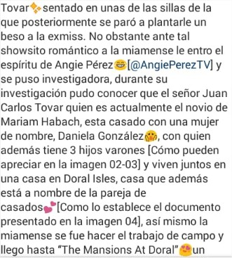 Mariam Habach