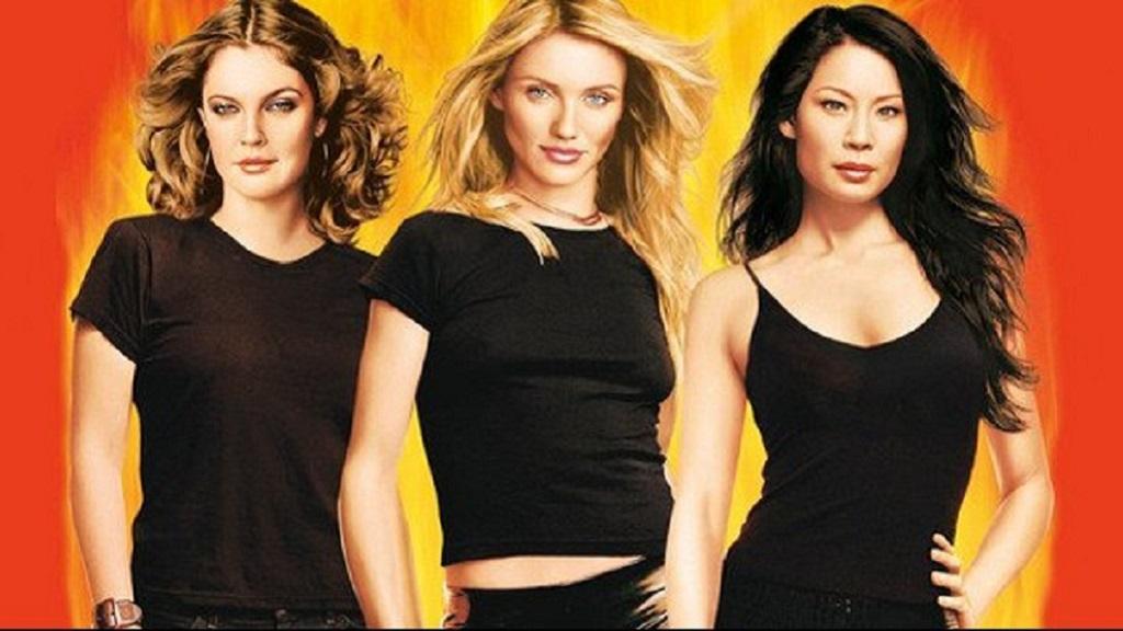 Los ángeles de Charlie tendrá su remake con nuevas actrices