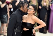 ¿Travis Scott salva a Kylie Jenner de las infidelidades?